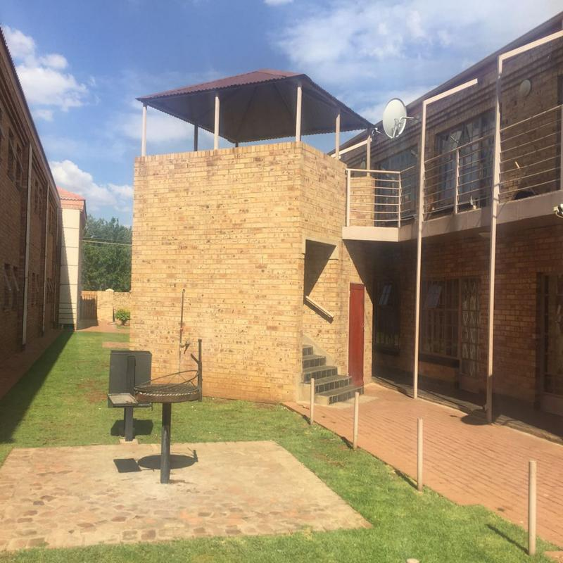 Property For Rent in Dassierand, Potchefstroom 6